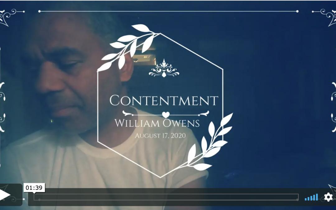 Contentment0 (0)